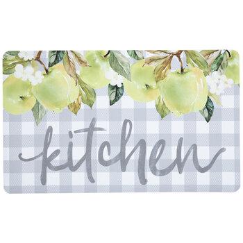 Kitchen Apples Doormat