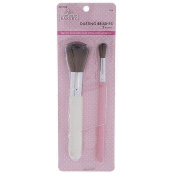 Dusting Brushes - 2 Piece Set