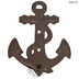 Anchor Metal Wall Hook