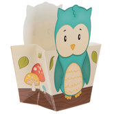 Woodland Favor Boxes
