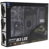 M3 Lee Tank Model Kit