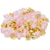 Pink & Gold Jewel Filler