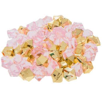 Pink & Gold Jewel Filler