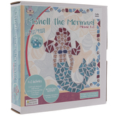 Mishell The Mermaid Mosaic Kit
