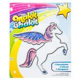 Pegasus Makit & Bakit Suncatcher Kit
