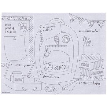 Classroom Activity Sheets