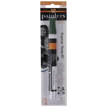 Hunter Green Medium Tip Painters Marker