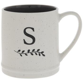 Speckled Vines Mug - S