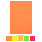 """Neon Poster Boards - 14"""" x 22"""""""