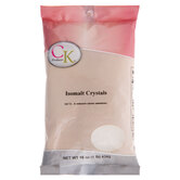 Isomalt Crystals