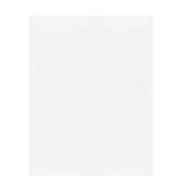 """White Linen Cardstock Paper - 8 1/2"""" x 11"""""""