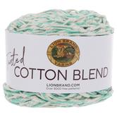 Lion Brand Twisted Cotton Blend Yarn
