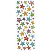 Bright Stars Foil Stickers