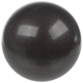 Mocha Brown Metal Ball Knob