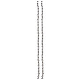 Faceted Dotted Bead Strands - 3.2mm x 3.5mm