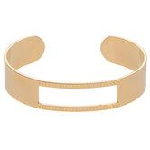 CenterLine Cuff Bracelet