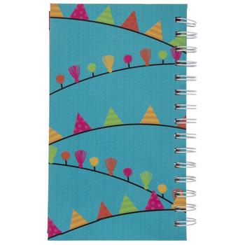 Party Llama Journal