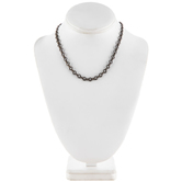 """Gear Chain Necklace - 16"""""""