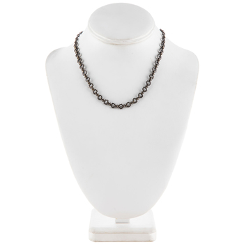 Gear Chain Necklace - 16""