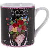 Own Kind Of Wonderful Mug
