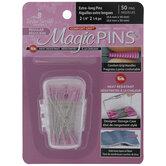 Extra-Long Magic Pins
