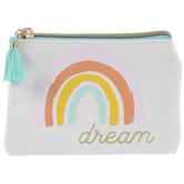 Dream Rainbow Pouch