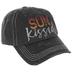 Sun Kissed Baseball Cap
