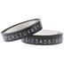 Tim Holtz Alphabet, Number & Symbol Label Tape