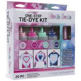 Hearts Tulip One-Step Tie Dye Kit