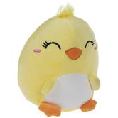 Yellow Chick Plush