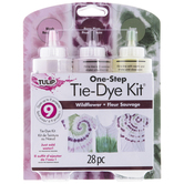 One-Step Tie Dye Kit