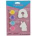 DIY Squishy Unicorn & Rainbow Paint Kit