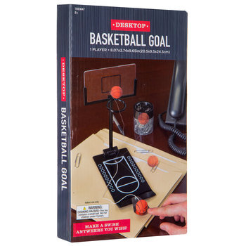 Desktop Basketball Goal