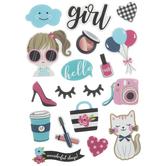 Wonderful Days Stickers