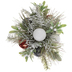 Pine & Ornaments Arrangement