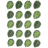 Palm Leaf 3D Stickers