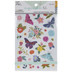 Butterfly & Floral Stickers