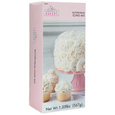 White Buttercream Icing Mix