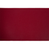 Bright Red Faux Leather Wide Ribbon - 8