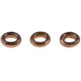Wood Rings - 12mm