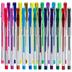 Gel Pen Value Pack - 48 Piece Set