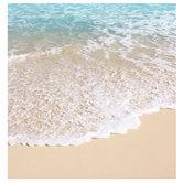 "Beach Water Scrapbook Paper - 12"" x 12"""