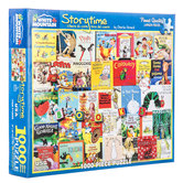 Storytime Puzzle