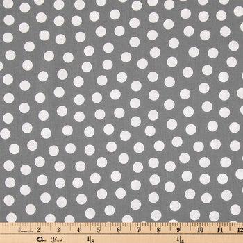 Crazy Dot Apparel Fabric