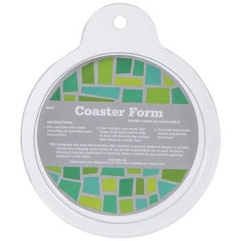 Mosaic Coaster Mold