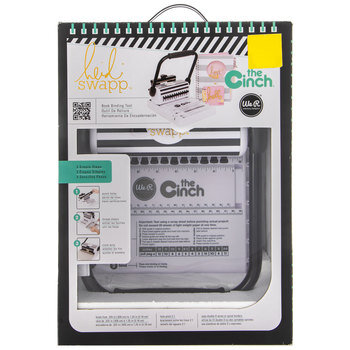 Heidi Swapp The Cinch Book Binding Tool