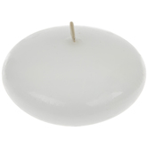 Round Floating Candle