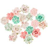 Mirana Flower Embellishments