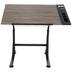 Multimedia Wood Art Table