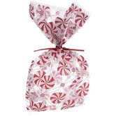 Peppermint Treat Bags